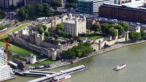 Tower of London Lontoo