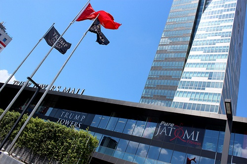 Trump Towers Mall Istanbul