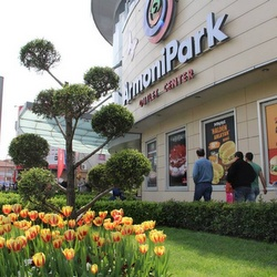 Armoni Park AVM Istanbul