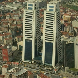 Astoria AVM Istanbul