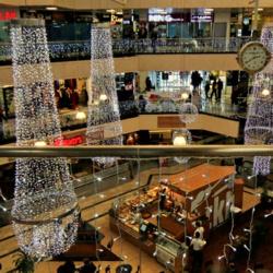 Atrium AVM Istanbul