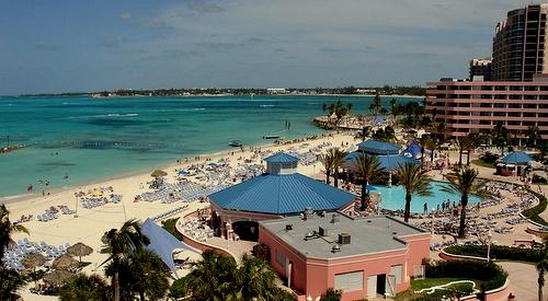 Bahamasaaret