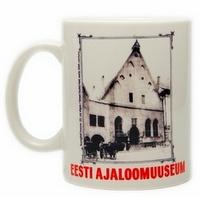 Eesti Ajaloomuuseum muki Museomyymälä Tallinna