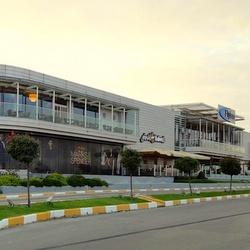 Flyinn AVM Istanbul