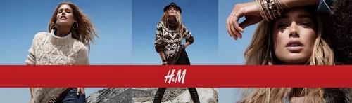 H&M Tallinna