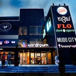 Kardiyum AVM Istanbul