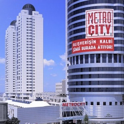 Metrocity AVM Istanbul