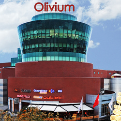 Olivium AVM Istanbul