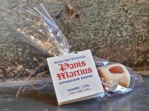 Panis Martius marsipaaniherkku Raadinapteekki Tallinna