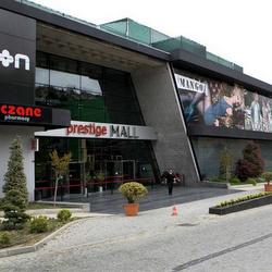 Prestige Mall AVM Istanbul