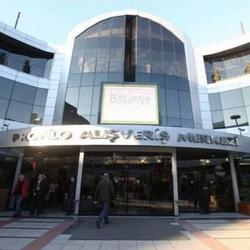 Profilo AVM Istanbul
