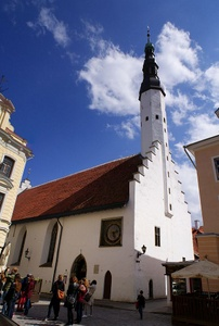 Tallinnan Pyhän Hengen kirkko