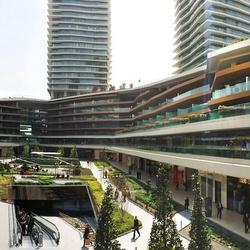 Zorlu Center AVM Istanbul