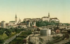 1890 Tallinna Toompea