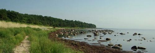 Aegna saari Tallinna