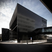 Baltian filmi-ja mediakoulu Tallinna