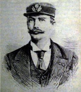 Charles Leroux