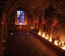 Dominikaaniluostarin klausuuri Tallinna