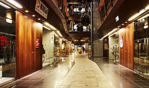 Foorum ostoskeskus Tallinna