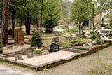 Hiiu-Rahun hautausmaa Tallinna