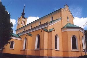Johanneksenkirkko Tallinna