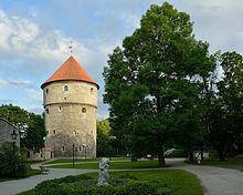 Kiek in de Kök Tallinna