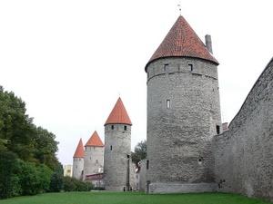 Köismäen torni Tallinna