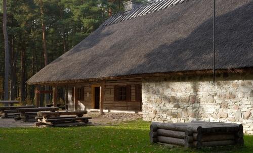 Kolu kõrts ravintola Tallinna