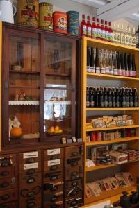 Lau kyläkauppa Viron ulkoilmamuseo Tallinna