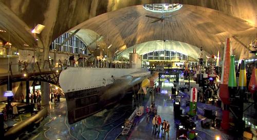 Lentosataman vesitasohangaarit Tallinna