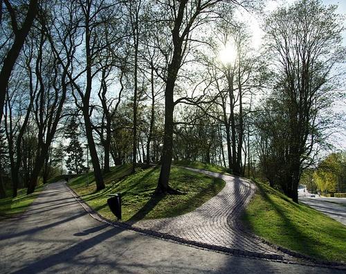 Lindamägi Tallinna
