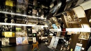 Maarjamäen kartanon näyttely Tallinna - Viron historiallinen museo