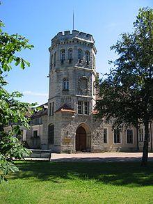 Maarjamäen palatsi Viron historiallinen museo Tallinna