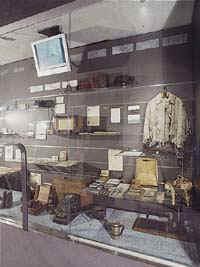Miehitysmuseon näyttely Tallinnassa