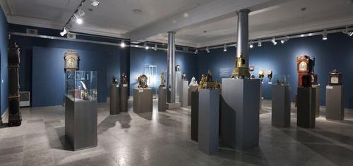 Mikkelin museo Tallinnassa