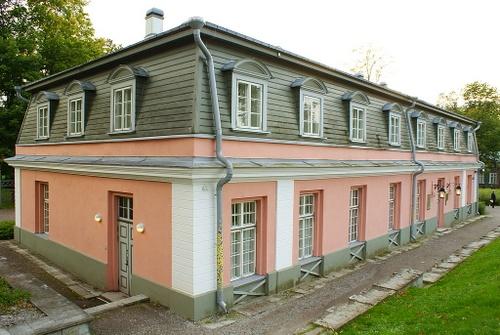 Mikkelin museo Tallinna