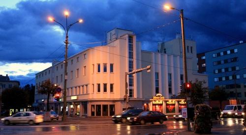 Nõmmen keskusta Tallinna