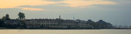 Patarei vankila Tallinna