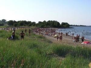 Pikakarin ranta Tallinna