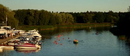 Tallinnan Piritajoki
