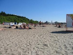Piritan uimaranta Tallinna