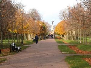 Russalka Kadriorgin puisto Tallinna
