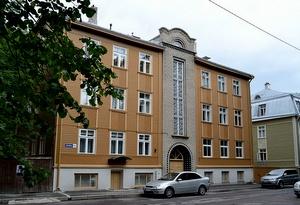 Salme 15 Kalamaja Tallinna