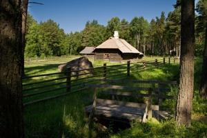 Sepa maatila Tallinnan Viron ulkoilmamuseo