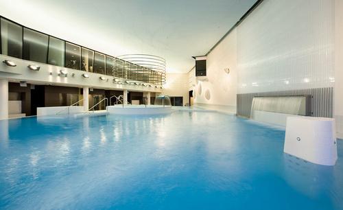 Tallinna Grand Meriton Aqua Sauna Center