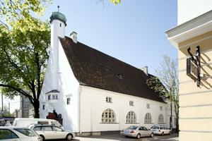 Tallinnan adventtikirkko
