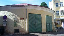 Tallinnan Hobuveski