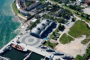 Tallinnan Lentosatama Viron merenkulkumuseo