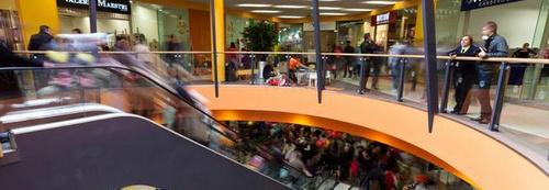 Tallinnan Magistral ostoskeskus