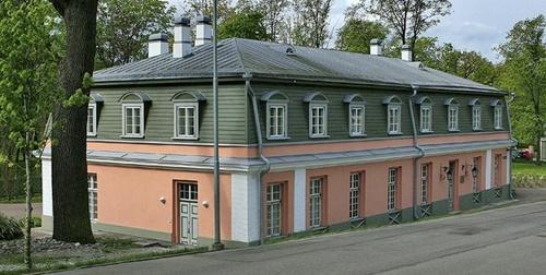 Tallinnan Mikkelin museo